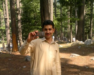 Sohail Fida-- a year after he was released